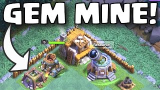 NEW GEM MINE / NIGHT MODE / NEW TROOPS | Clash of Clans NEW BUILDER HALL 1-5 UPDATE GAMEPLAY GUIDE