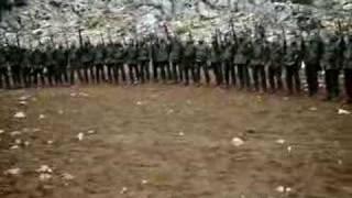 Komando Andı (Bekir ASLAN)