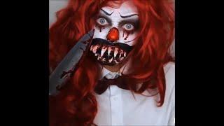 ТОП 15 эффектных гримов своими руками на Хэллоуин (Halloween)