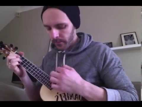Story Of My Life, Social Distortion - Ukulele Lesson/Tutorial
