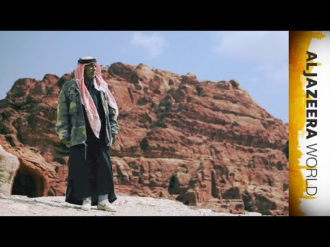 The Bedouin Of Petra | Al Jazeera World