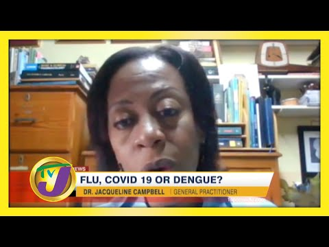 Flu, Covid-19 or Dengue? | TVJ News