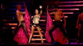 Kylie Minogue - Fever 2002 - Live In Manchester - It