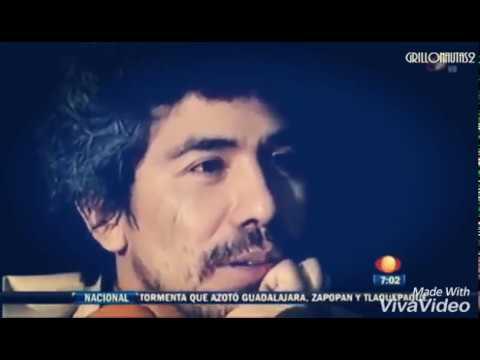 Virlan Garcia - Caro Quintero (Video) corrido nuevo 2016
