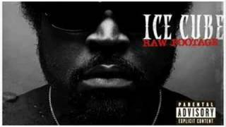 Ice Cube - Get Used To It f. The Game & WC