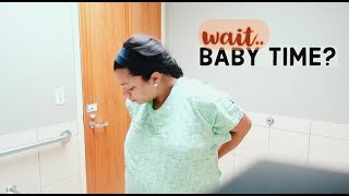 we're having a baby? | 38-39 weeks pregnant!