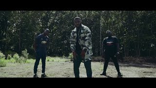 ALP - Ganté feat. Graya & YARO (clip officiel)