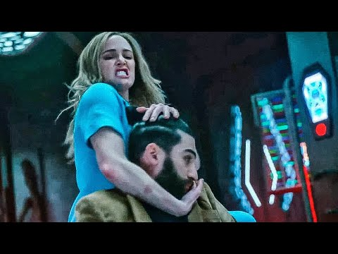Download DC's Legends of Tomorrow 6x05 Ending Scene. Sara and Ava