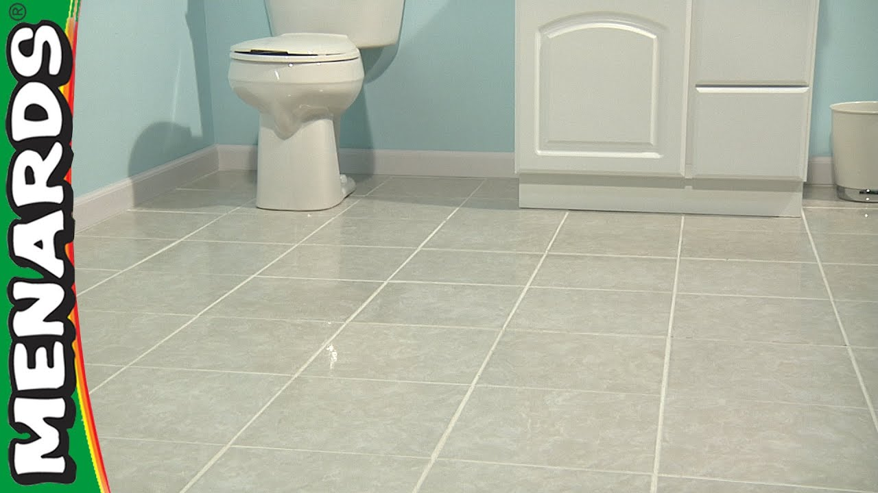 warm tiles how to install menards