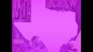 DJ Screw- Hope I Dont Go Back