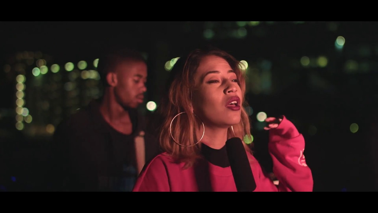 Download Rowlene  - Cupid (Official Music Video)