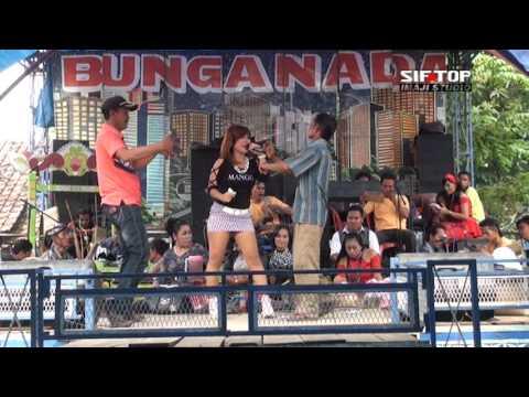 Raden Sandiwara - Ulfa Tanjung #Organ Tarling | Bunga Nada | Pamulihan Larangan 20 April 2017