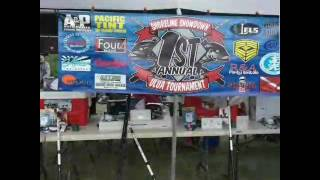 1st annual shoreline showdown ulua tournament
