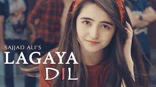 Download Lagu Sajjad Ali - Lagaya Dil  MP3