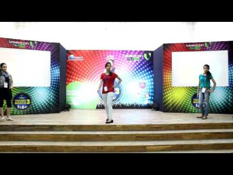 Videocon Telecom Young Manch 3 : DAV College, Amritsar (Winner: Harpreet, Sonam and Smile - FOV)