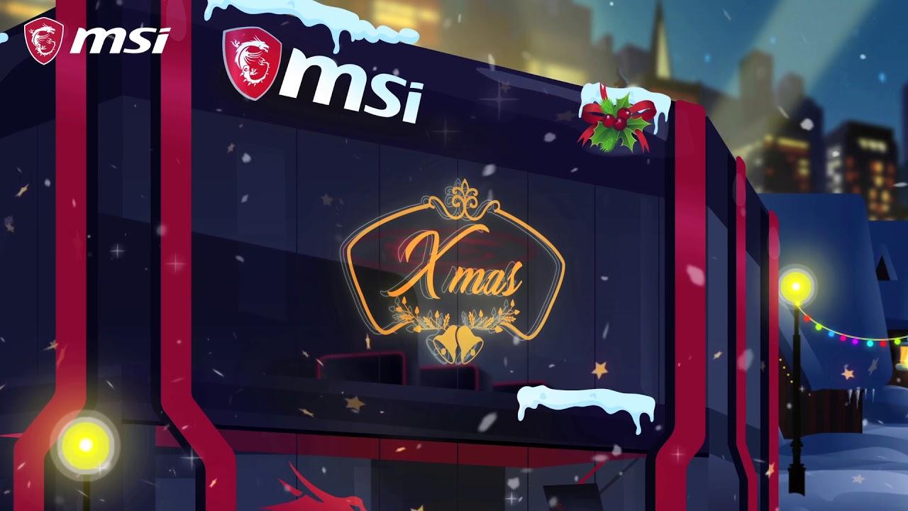 Merry Xmas, Happy New Gear!
