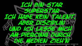 Böhse Onkelz-Superstar