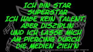 Böhse Onkelz-Superstar