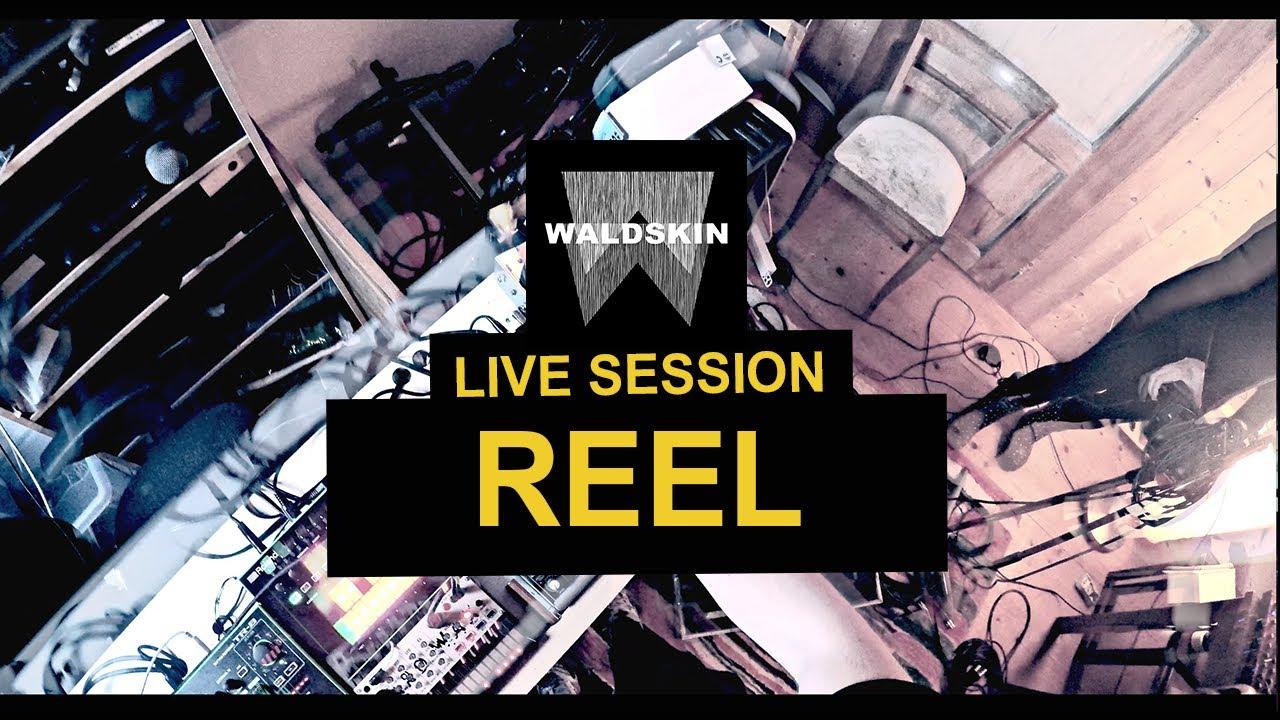 Waldskin - Reel