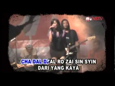Yuni Ayunda - Abatasa - Dangdut Koplo