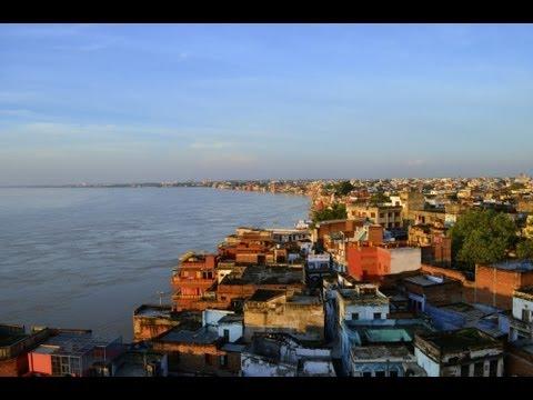 Traveling India: Varanasi