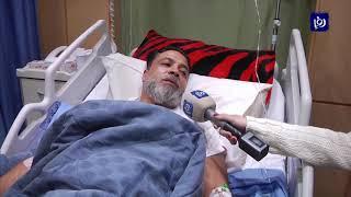 إحالة يونس قنديل وابن شقيقته إلى محكمة جنايات عمان  - (8-12-2018)
