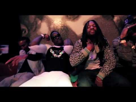 SwaggCity Ceo 'FLEXER' Ft. Carry Cash (Promo Video)