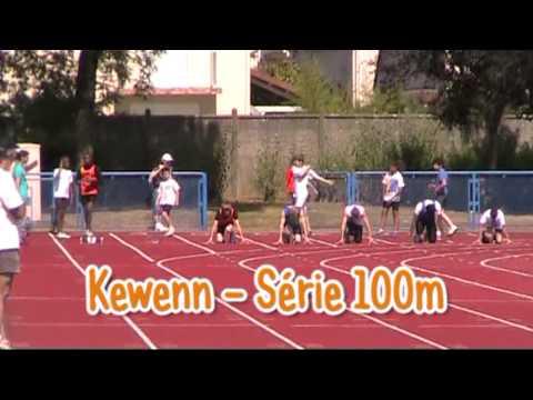 Championnat 91 Benj/Min Athlétisme - 02/06/2011