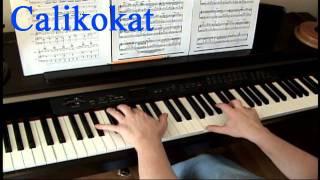 Скачать Course Of Love By Jim Brickman Piano