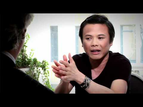 Zang Toi Interview - The Artist Toolbox #106