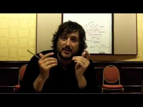 Harmony Korine SXSW 2011 Interview with Chase Whale