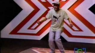 El Factor X #4 - los groseros