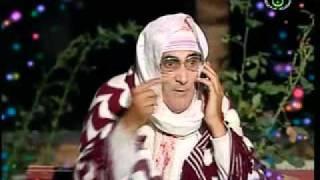 algérien comedie (Haja Zaza) entv dz 2010