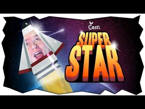 ENDLICH WÄSCHESÄCKE ⭐ Castl Superstar #001 | Handy-Game | Deutsch