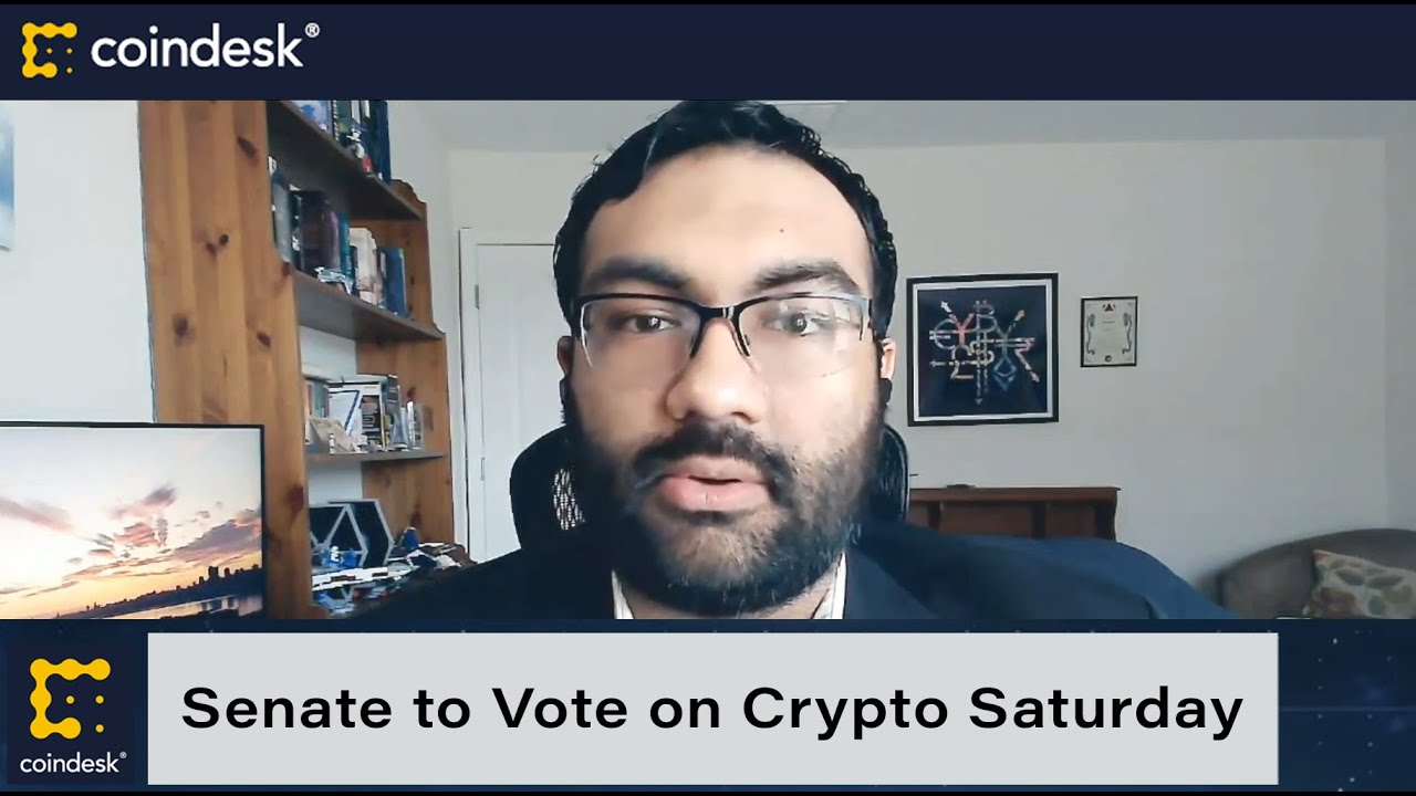 $1 trillion infrastructure bill: How two cryptocurrency amendments ...