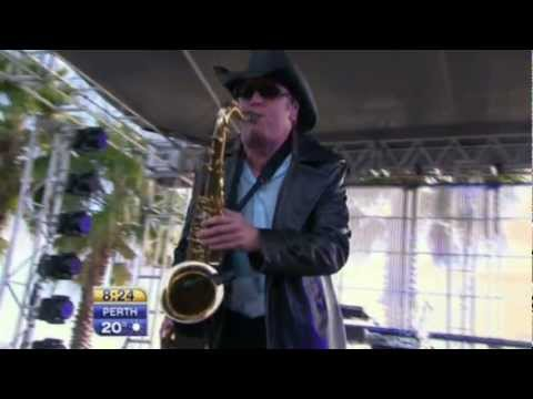 Icehouse - Electric Blue (Live in Geelong 23/09/2011)