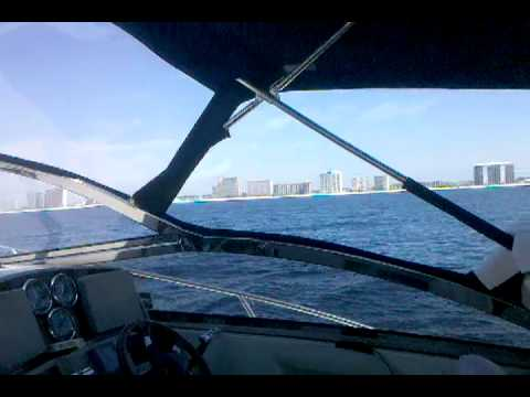LIFE ON AUTO~PILOT : BOATING IN THE GULF