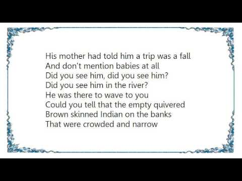 Buffalo Springfield - Broken Arrow Lyrics