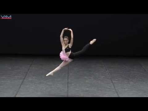 Ballet vs Hip Hop | Annika Verplancke