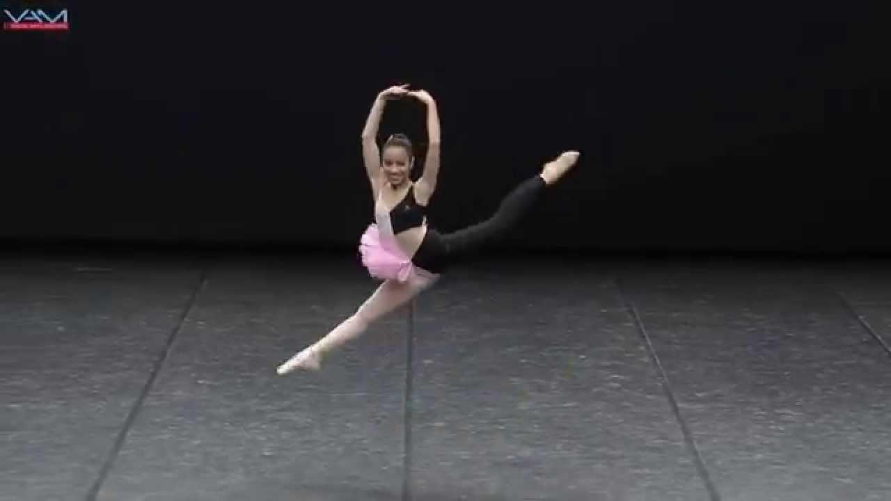 Ballet vs Hip Hop  d0e6c4d5fa5
