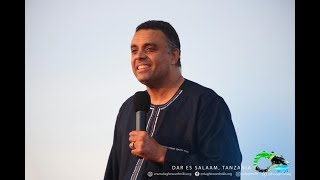 WATCH THE HEALING JESUS CAMPAIGN, LIVE FROM DAR ES SALAAM, TANZANIA. DAY 3.