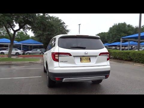 2019 Honda Pilot San Antonio, Austin, Houston, Boerne, Dallas, TX H191431