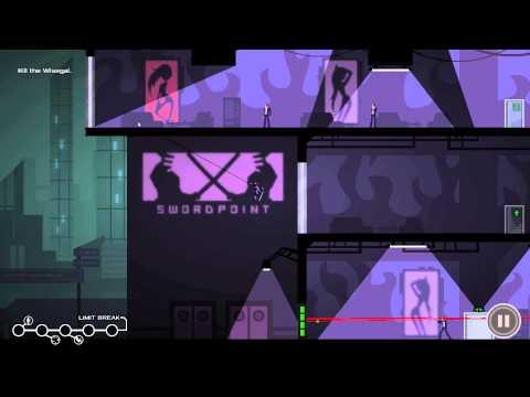 Ronin (PC) Gameplay Part 2/5 (Wisegal)