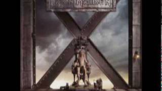 Iron Maiden - Sign Of The Cross (Studio Version)