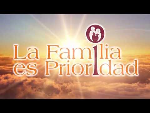 1. El Arquitecto Del Matrimonio - La Familia Es Prioridad - Dr. Víctor Súchite.