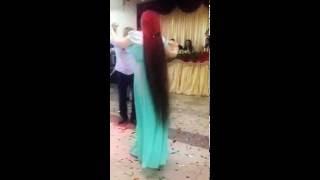 Свадебная лезгинка 2016, в Махачкале