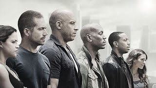 Fast&Furious|Форсаж [The Best Moments #1] (Go Hard Or Go Home OST Furious 7)