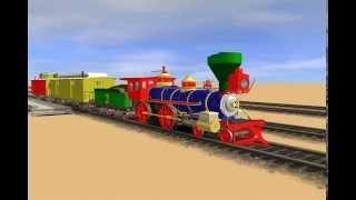 Trainz TBE Coming Soon
