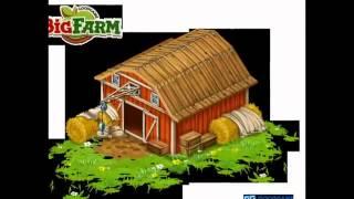 Онлайн игра Big Farm скачать бесплатно