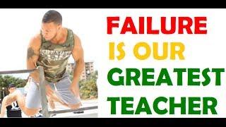 """FAILURE is Our Greatest Teacher"" [Best of Yo Elliott]"